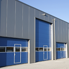 Commercial Door Services financing
