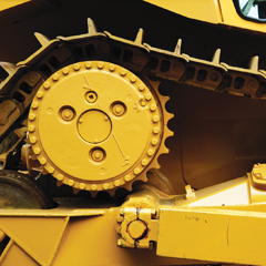 Financing for Industrial Equipment & Machinery
