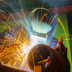 Financing for Metal Fabrication Manufacturers