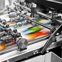 Financing for Printing and Fulfillment Companies