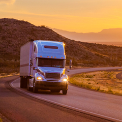 Financing for Transportation and Trucking Companies